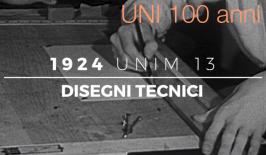 UNI 100 anni: 26 gennaio 2021