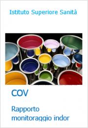 Strategie di monitoraggio dei composti organici volatili (COV) in ambiente indoor