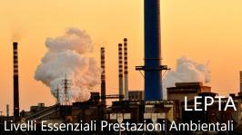 Livelli Essenziali delle Prestazioni Ambientali (LEPTA)