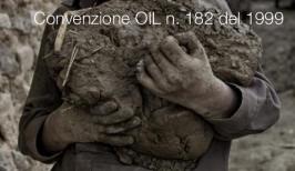 Convenzione OIL n. 182 del 1999