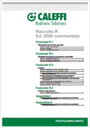 Raccolta R Ed. 2009 commentata - Caleffi
