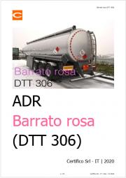 Barrato rosa (DTT 306)