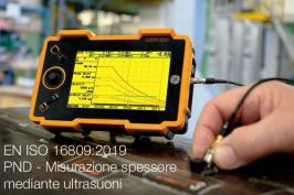 UNI EN ISO 16809:2019