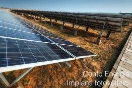 Conto Energia | Impianti fotovoltaici