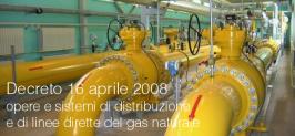 Decreto 16 aprile 2008
