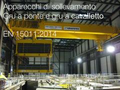 EN 15011:2014