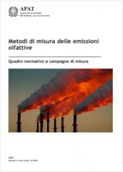 Metodi di misura delle emissioni olfattive - Quadro normativo