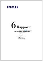 6° Rapporto ISPESL - Sorveglianza Direttiva Macchine 98/37/CE