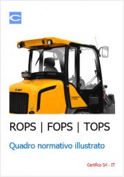 Strutture ROPS / FOPS / TOPS / FOGS
