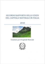 II Rapporto sullo stato del capitale naturale