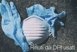 ISPRA | Classificazione, gestione e smaltimento rifiuti DPI usati