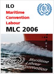 Convenzione ILO sul lavoro marittimo - MLC 2006