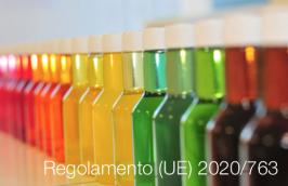 Regolamento (UE) 2020/763