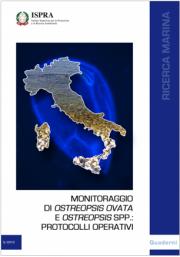 Monitoraggio di Ostreopsis Ovata e Ostreopsis SPP. Protocolli operativi