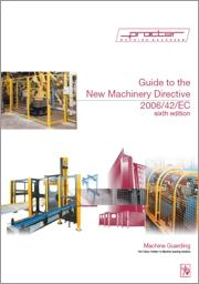 Procter - Guide Machinery Directive Ed6 November 2011