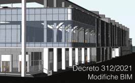 Decreto Ministeriale 02.08.2021 n. 312