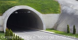 Circolare DCPREV n. 16510 del 31/10/2019