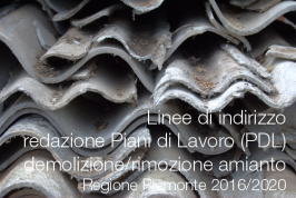 Deliberazione GR Piemonte 16 marzo 2018 n. 34-6629