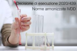 Decisione di esecuzione 2020/439