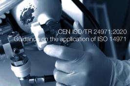 CEN ISO/TR 24971:2020