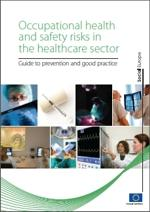 Guide - Occupational health and safety risks in the healthcare sector