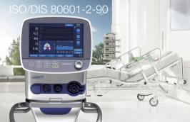 ISO/DIS 80601-2-90
