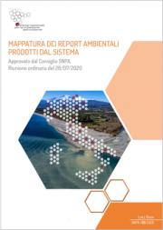 Linee Guida SNPA n. 29/2020 | Mappatura Report ambientali