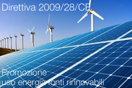 Direttiva 2009/28/CE