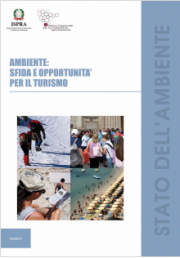 Stato dell'ambiente: sfida e opportunità per il turismo