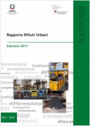 Rapporto Rifiuti Urbani - Ed. 2017