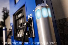 UNI EN 17127:2019 | Punti di rifornimento di idrogeno all'aperto