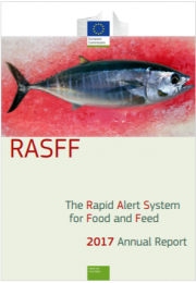 RASFF 2017 Annual Report