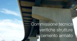 Commissione tecnica per le verifiche sulle strutture in cemento armato