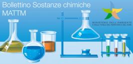 Bollettino d'informazione sostanze chimiche - Ambiente e Salute MATTM