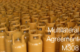 Multilateral Agreement M308