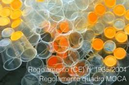 Regolamento (CE) n. 1935/2004 (regolamento quadro)