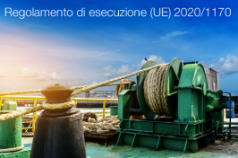 Regolamento di esecuzione (UE) 2020/1170