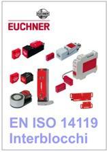EN 1088 sarà sostituita da EN ISO 14119: Documento Euchner