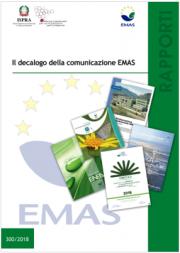 Il decalogo della Comunicazione EMAS