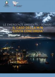 Le emergenze ambientali in mare. Il caso della M/N