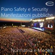 Piano di Safety e Security manifestazioni pubbliche