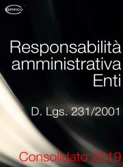 D.Lgs. 231/2001 Responsabilità amministrativa enti | Consolidato 2019