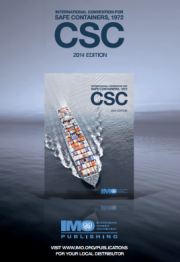 Safe Containers Convention (CSC)