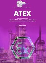 ATEX Guida alla certificazione - ISPESL