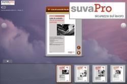 Raccolta Check List Sicurezza SUVAPRO 2011