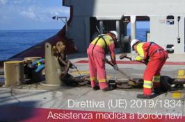 Direttiva (UE) 2019/1834