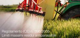 Regolamento (CE) n. 396/2005