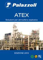Progettare e Installare in ATEX - Palazzoli 2013