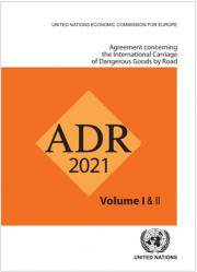 ADR 2021: tutti i file e gli emendamenti