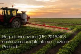 Regolamento di esecuzione (UE) 2015/408